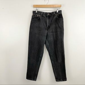 Levi's Vintage 551 Relaxed Fit Tapered Leg Jeans